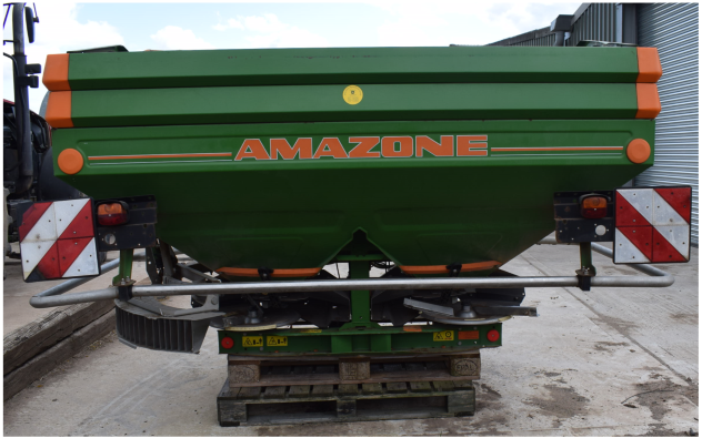 amazone zam 1200 x staples small
