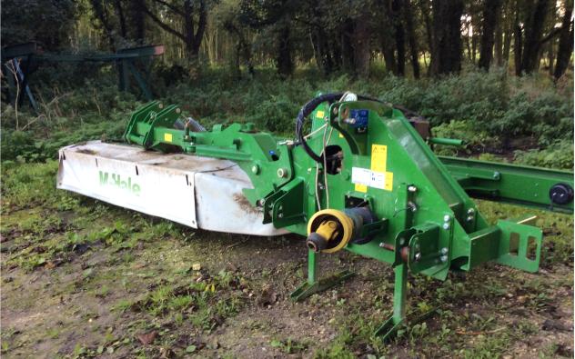 Mchale R3100 x tractorshopsmall